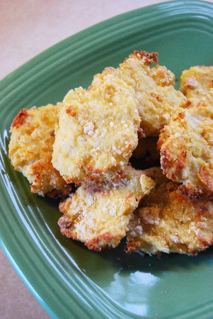 Post image for Homemade Chicken Nuggets