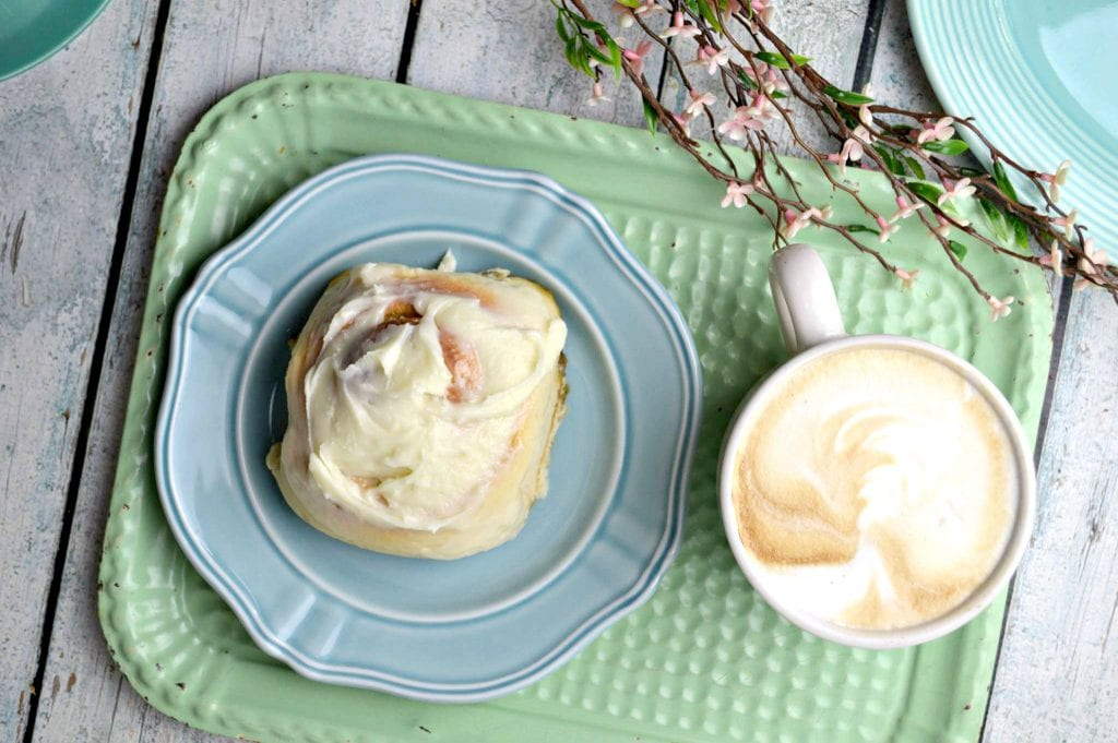 Amish Cinnamon Rolls or Caramel Rolls Recipe