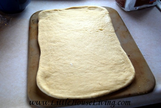 Cream Cheese Danish Recipe From Scratch