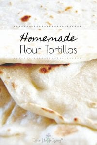HOw to make your own fresh homemade tortillas from scratch. You will never go back to store bought! #homemadetortillas #tortillas #makeyourown