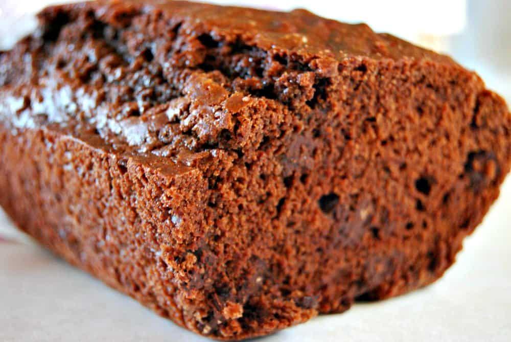 Chocolate Buttermilk Bread