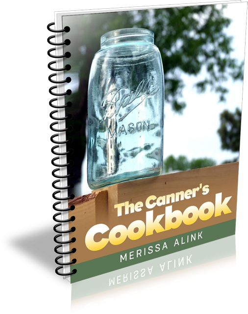 Canner's Cookbook