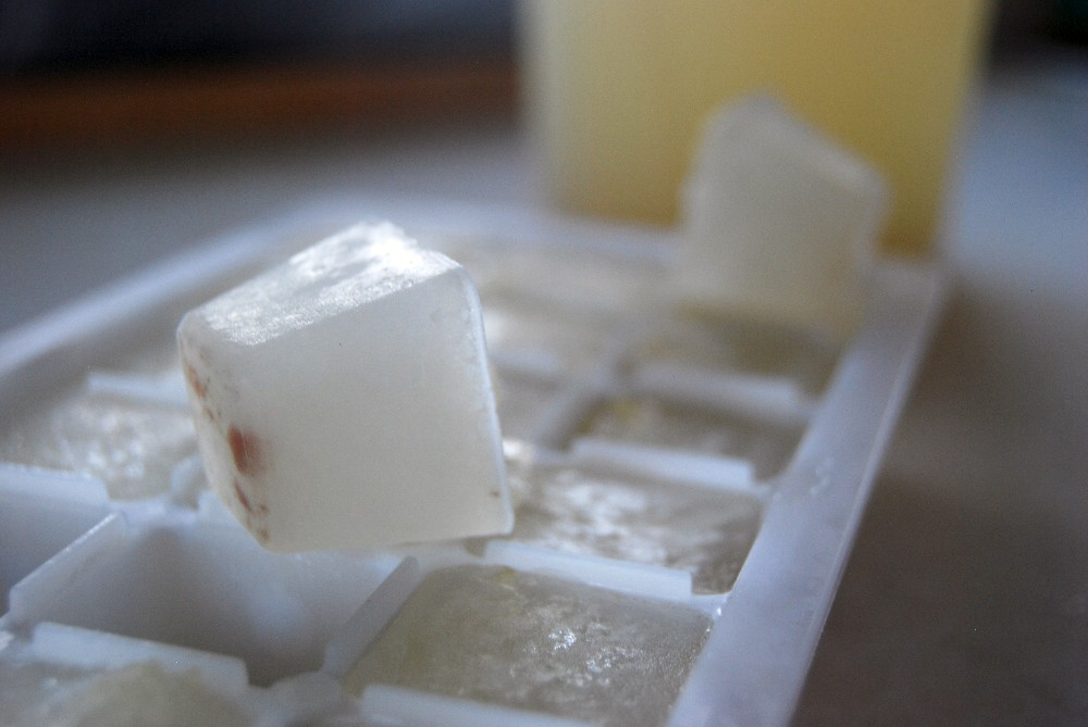 Chicken Broth Cubes