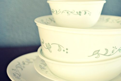 Dishes