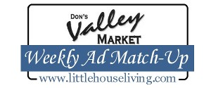 Post image for Don's Valley Market Weekly Deals 10/26 – 11/1