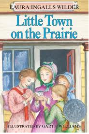Post image for Living Like Little Town on the Prairie: Time