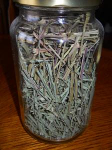 How To Make Tea Using Lemongrass