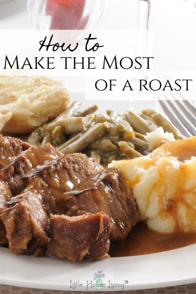 Are you looking to stretch your grocery budget? These leftover pot roast recipes will stretch one roast into several meals, without getting bored of the same leftovers. #leftovers #potroast #leftoverpotroast #mealswithleftovers #makeitstretch #frugal