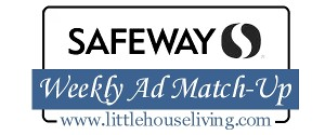 Post image for Safeway Weekly Deals 11/20 – 11/24