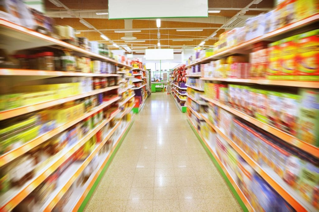 How to Shop at a Surplus or Discount Grocery Store