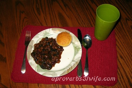 Post image for Guest Post: Crock Pot Baked Beans