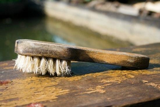 cleaningbrush