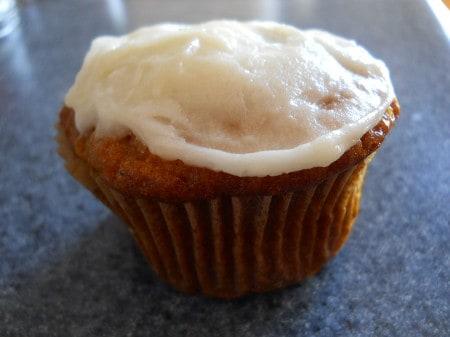 Pumpkin Cake, Bread, or Muffins