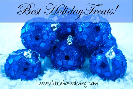 Post image for Best Holiday Treats