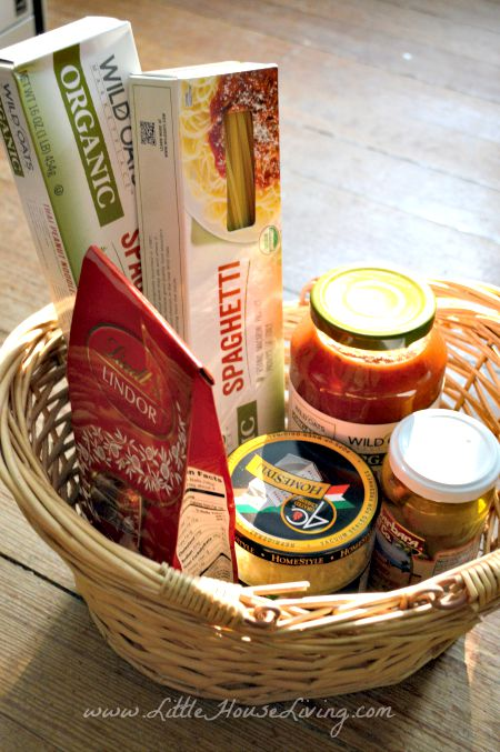 Wedding Gift Spaghetti Sauce : Find even more homemade gift ideas !