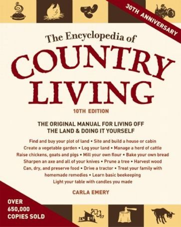 EncyclopediaofCountryLiving10ed
