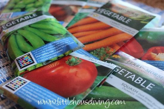 Vegetable Garden Planner - How to Create a Vegetable Garden