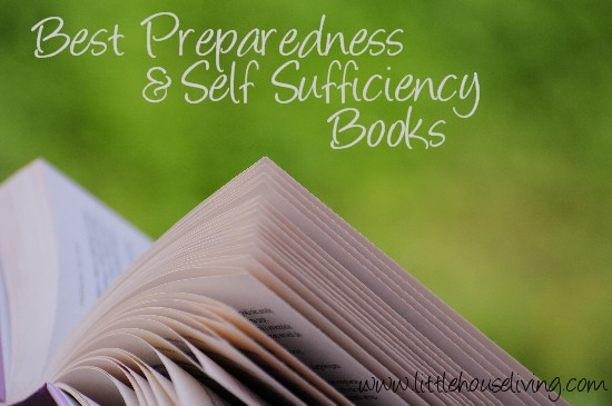 Best Emergency Preparedness Books