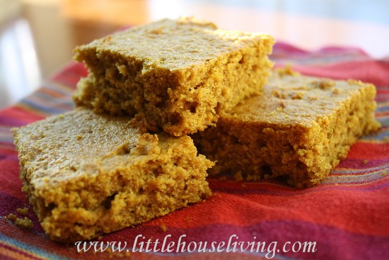 Post image for Healthy Breakfast Bars