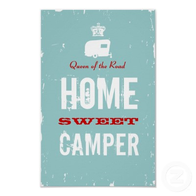 Post image for Home Sweet RV
