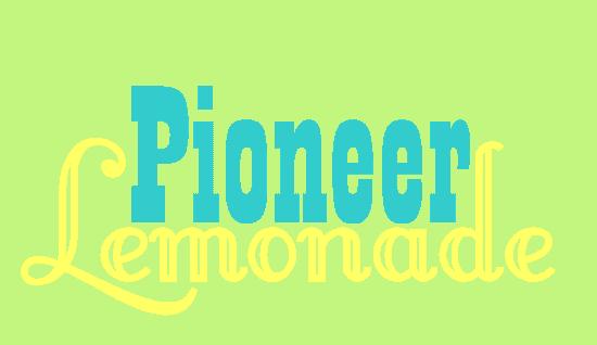 Little House Living - Pioneer Lemonade