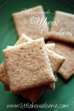 wheatcrackers