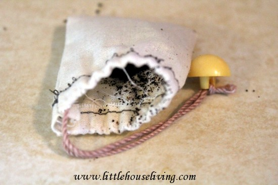 Coffee Tea Bags - Little House Living