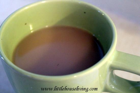 Coffee Tea Bags - Little House Living