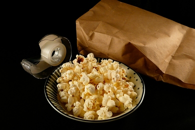 micropopcorn