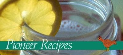 pioneerrecipes