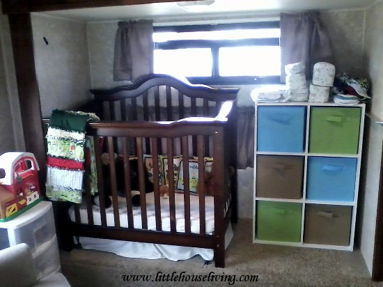 Fulltime Rv Living Living In A Rv With Kids
