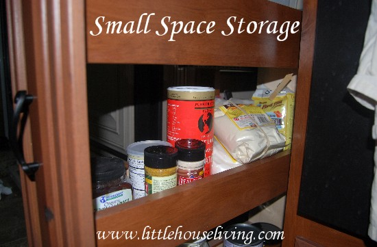 Post image for Small Space Storage