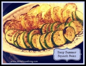 quick zucchini recipes