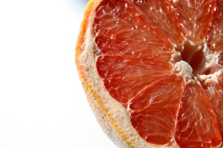 Grapefruit Essential Oil Uses