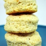 Baking Powder Biscuit Recipe