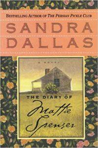 Diary of Mattie Spencer