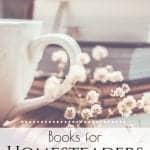 Books for Homesteaders
