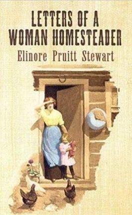 Woman Homesteader