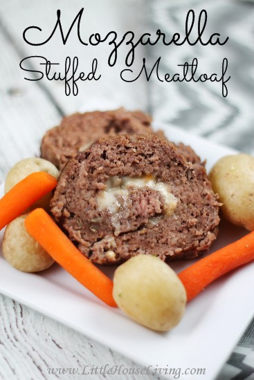 Not-So-Basic Meatloaf Recipes — Dishmaps