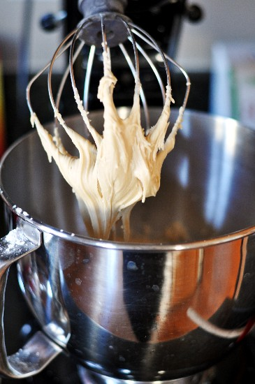 Old Fashioned Caramel Icing Recipe