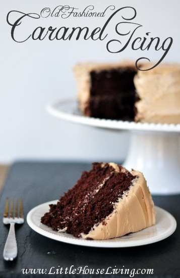 old-fashioned-caramel-frosting-recipe