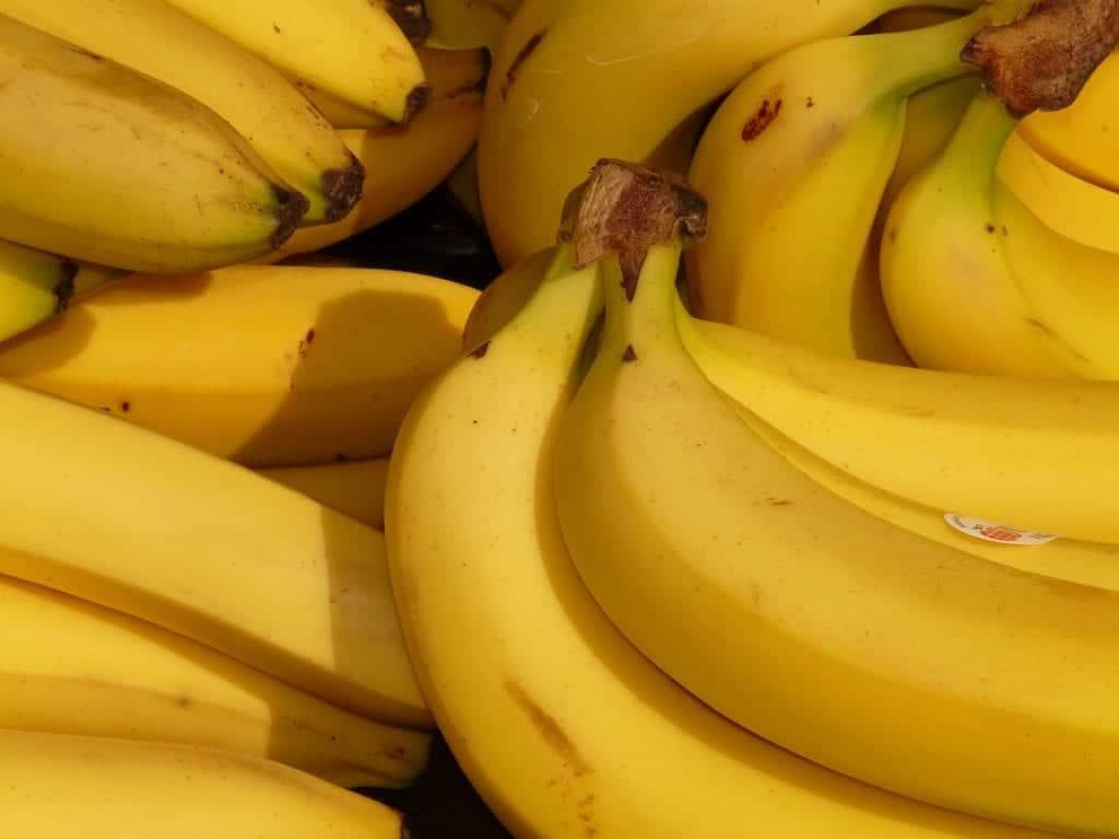 Banana Peel Plant Fertilizer Spray