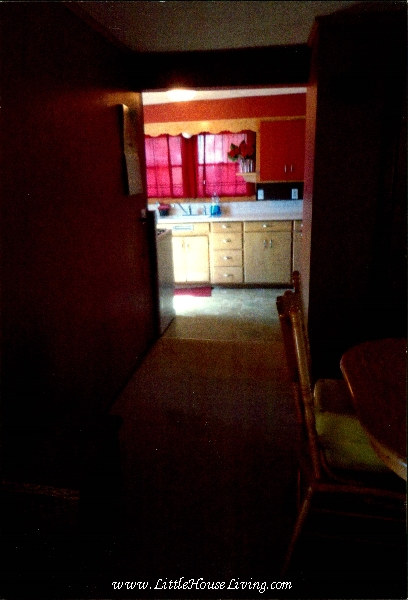 Kitchen Farmhouse Renovation