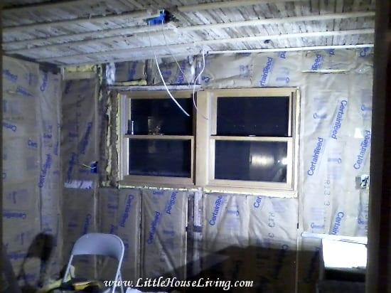 Farmhouse Kitchen Renovation