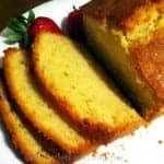 Old Fashioned Pound Cake Recipe