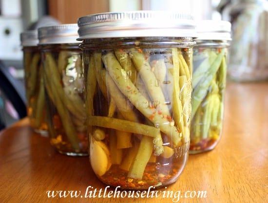 pickledbeans