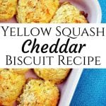 Looking for a delicious way to get more veggies into your diet? These Cheddar Biscuits will make the whole family happy! #biscuits #cheddarbiscuits #homemade #gardenvegetables #hiddenveggies #cheddarbiscuitseasy