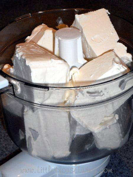 Cheese Pimento Spread