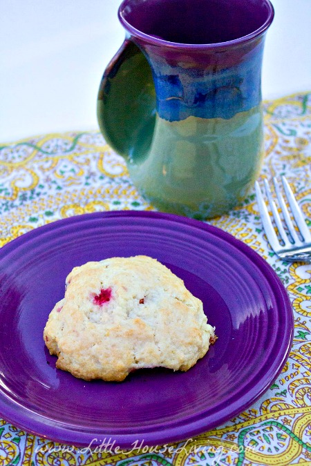 Scone Mix Recipe