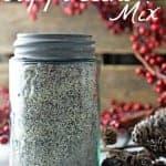 Homemade Cappuccino Mix Recipe